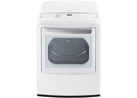 LG - DLGY1902WE - Gas Dryers