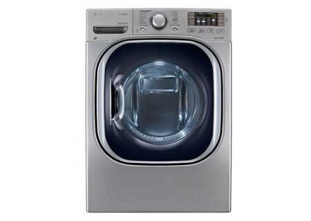 LG - DLHX4072V - Electric Dryers