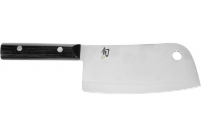 Shun - DM0767 - Cleavers & Boning Knives