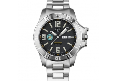 Ball - DM2036AS4CAJBK - Mens Watches