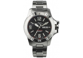 Ball - DM2036A-SCAJ-BK - Mens Watches