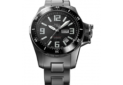 Ball - DM2076CS1CAJBK - Mens Watches