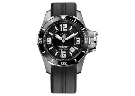 Ball Watches - DM2136A-PCJ-BK - Mens Watches