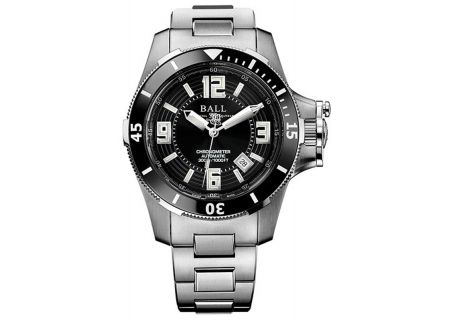 Ball Watches - DM2136A-SCJ-BK - Mens Watches