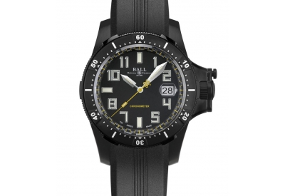 Ball - DM2176AP1CAJBK - Mens Watches