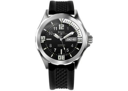 Ball Watches - DM3020A-PAJ-BK - Mens Watches