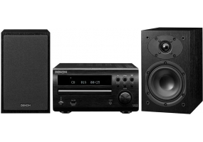 Denon - D-M39S - Mini Systems