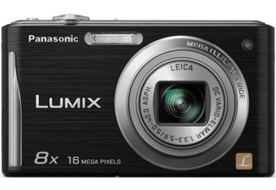 Panasonic - DMC-FH25K - Digital Cameras