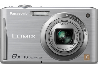 Panasonic - DMC-FH25S - Digital Cameras