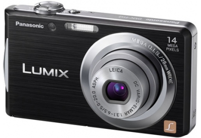 Panasonic - DMC-FH2K - Digital Cameras