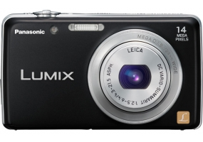 Panasonic - DMC-FH6K - Digital Cameras