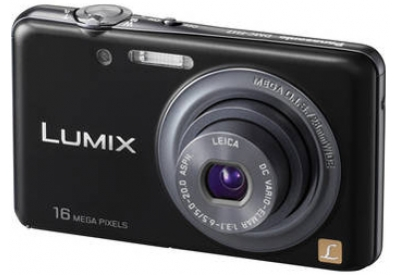Panasonic - DMC-FH7 - Digital Cameras