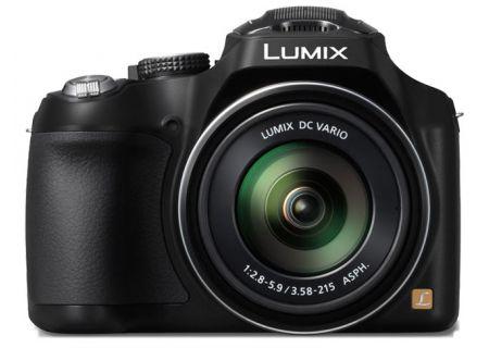 Panasonic - DMC-FZ70K - Digital Cameras
