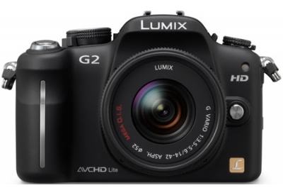 Panasonic - DMC-G2 - Digital Cameras