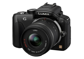 Panasonic - DMC-G3KK - The Photo Buff