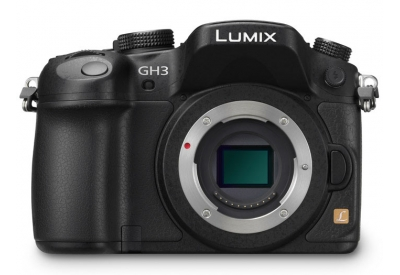 Panasonic - DMC-GH3K - Digital Cameras