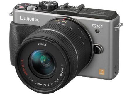 Panasonic - DMC-GX1KS - Digital Cameras