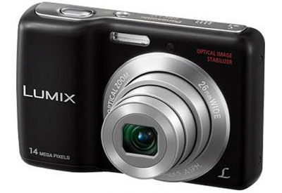 Panasonic - DMC-LS5K - Digital Cameras