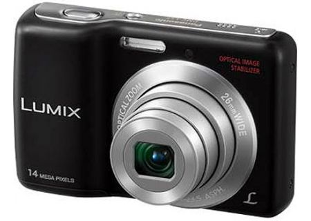Panasonic - DMC-LS5K - Digital Cameras