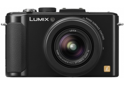 Panasonic - DMCLX7K - Digital Cameras