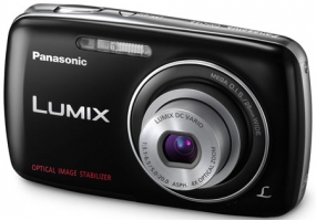 Panasonic - DMCS3K - Digital Cameras