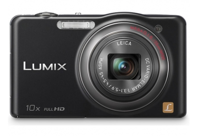 Panasonic - DMC-SZ7K - Digital Cameras