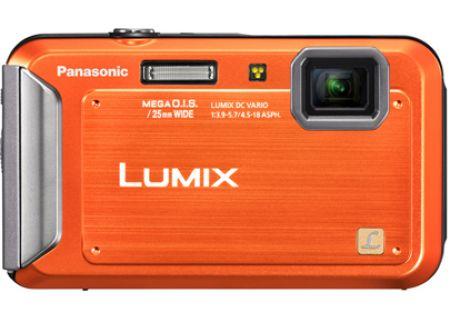 Panasonic - DMCTS20D - Digital Cameras