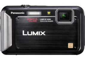Panasonic - DMC-TS20K - Digital Cameras