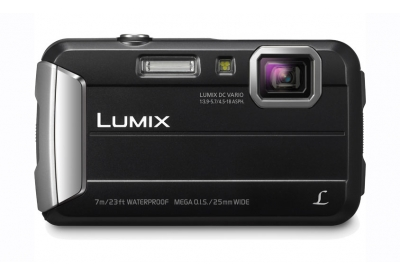 Panasonic - DMC-TS25K - Digital Cameras