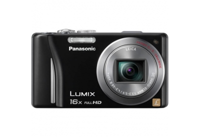 Panasonic - DMC-ZS10K - Digital Cameras
