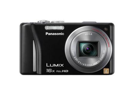 Panasonic - DMC-ZS10K - Digital Cameras