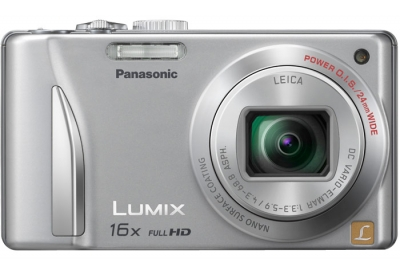 Panasonic - DMC-ZS15S - Digital Cameras