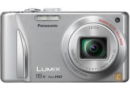 Panasonic - DMC-ZS15S - Digital Cameras