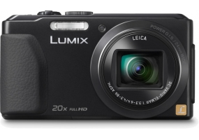 Panasonic - DMC-ZS30K - Digital Cameras