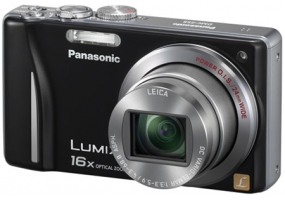 Panasonic - DMCZS8K - Digital Cameras