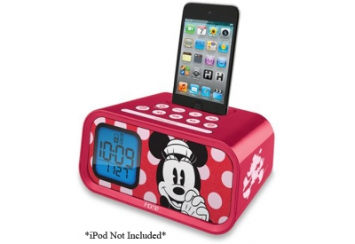 iHome - DM-H22 - iPod Docks/Chargers & Batteries