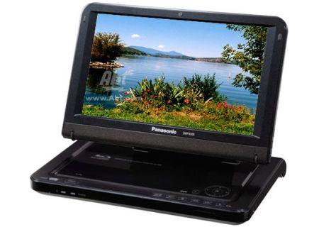 Panasonic - DMP-B200  - Portable DVD Players