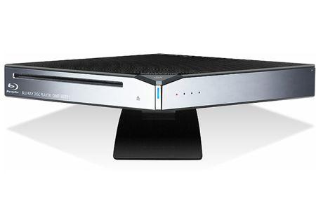 Panasonic - DMPBBT01 - Blu-ray Players & DVD Players