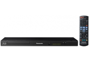 Panasonic - DMP-BD75 - Blu-ray & DVD Players