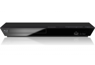 Panasonic - DMP-BD79 - Blu-ray Players & DVD Players