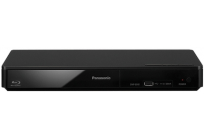 Panasonic - DMP-BD81 - Blu-ray Players & DVD Players