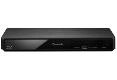 Panasonic - DMP-BD91 - Blu-ray Players & DVD Players