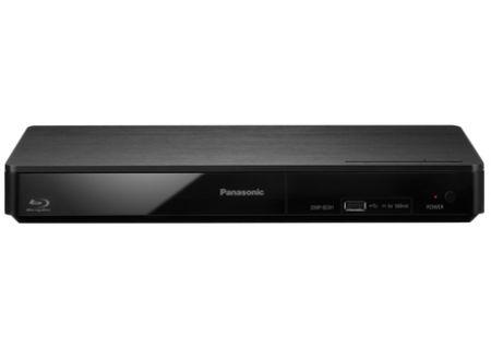 Panasonic - DMP-BD91 - Blu-ray Players & DVD Players