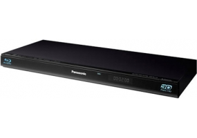 Panasonic - DMP-BDT110 - Blu-ray & DVD Players