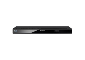 Panasonic - DMP-BDT220 - Blu-ray & DVD Players