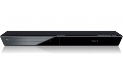 Panasonic - DMP-BDT230 - Blu-ray Players & DVD Players