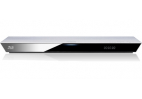Panasonic - DMP-BDT330 - Blu-ray & DVD Players