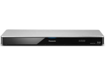 Panasonic - DMP-BDT360 - Blu-ray Players & DVD Players