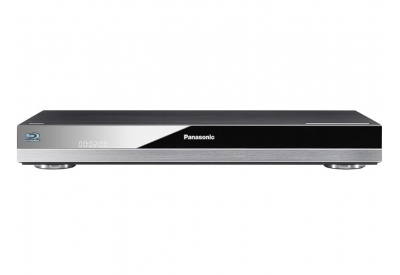 Panasonic - DMP-BDT500 - Blu-ray Players & DVD Players