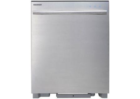 Samsung - DMT400RHS - Dishwashers